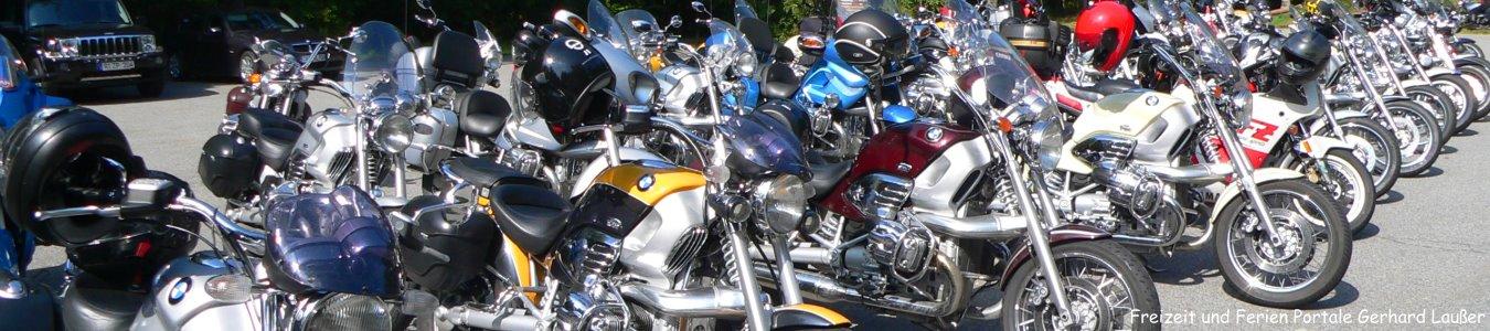 Bikerpension Bayerischer Wald Motorrad Pension Oberpfalz